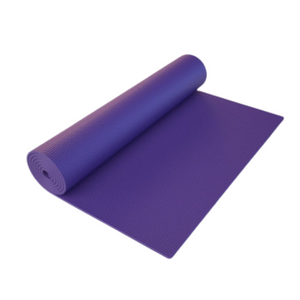 Standard Yoga Mat - Purple