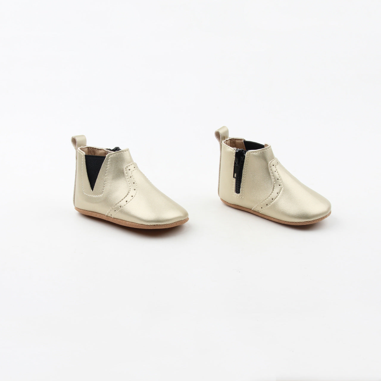 Pure Gold Chelsea Boots