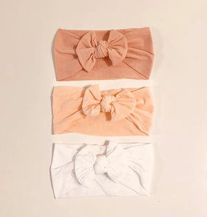 Soft Headband (Pack of 3)