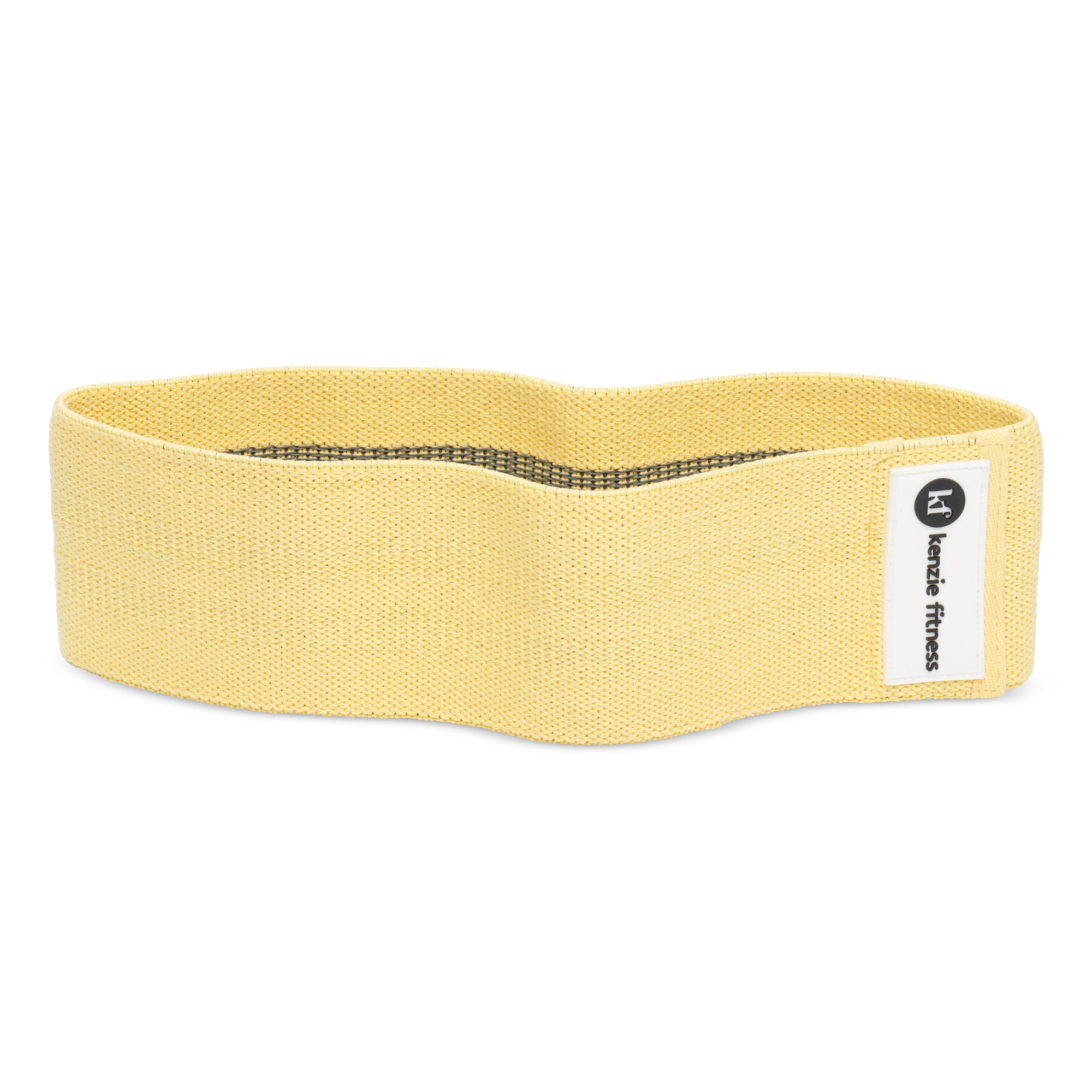 Medium Resistance Band *Yellow