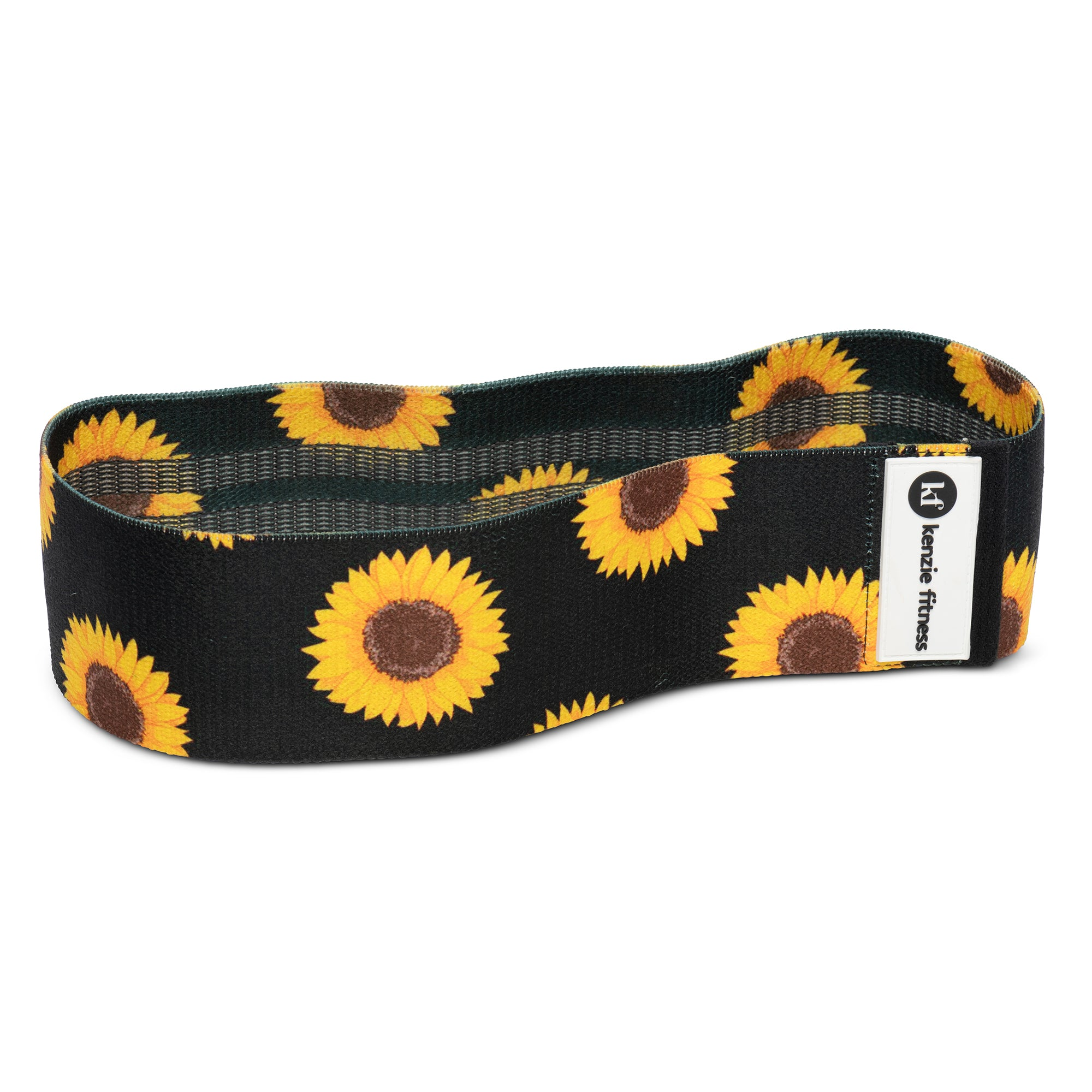 Medium Resistance Band *Sunflower