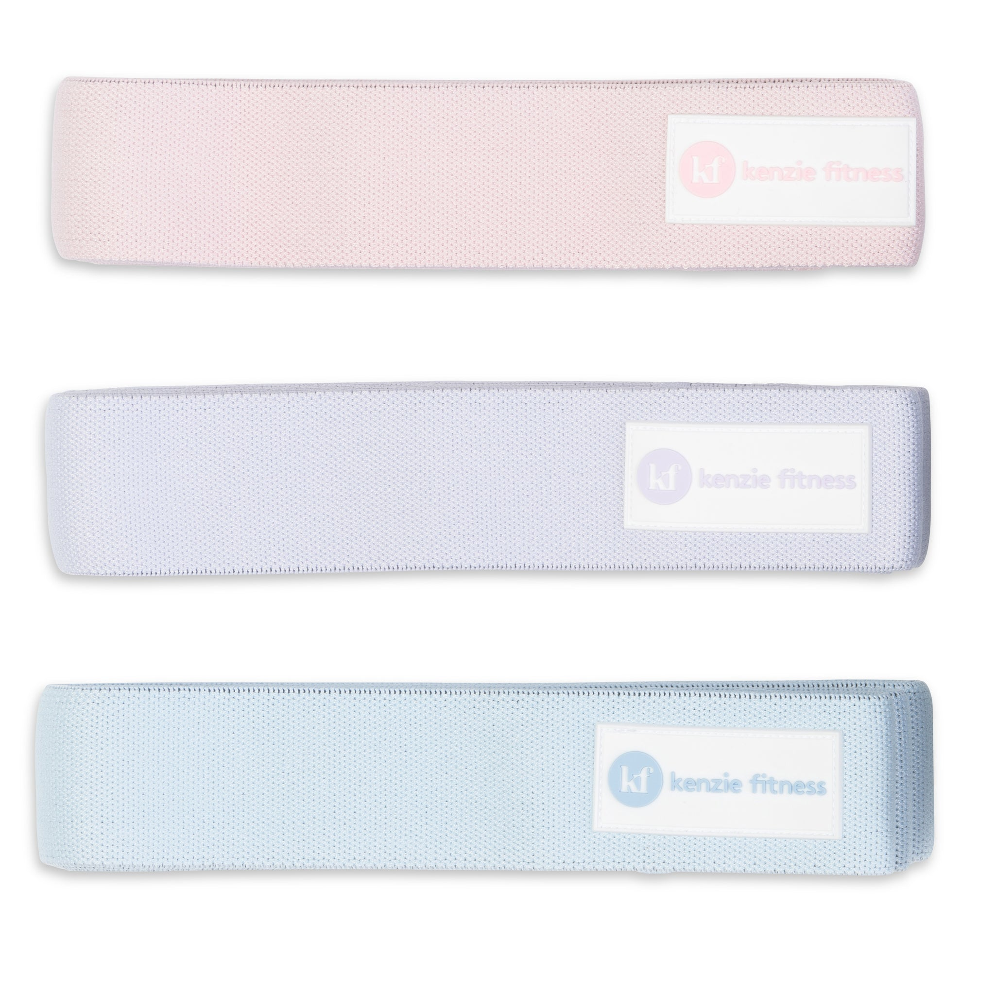 3 PACK LONG RESISTANCE BANDS
