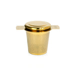 Gold Perfect Steep Infuser