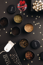 Cup of Té Luxe Organic Tea Set