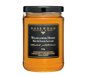Creamed Wildflower Honey