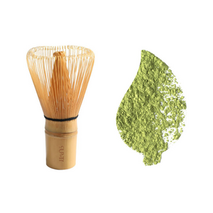 Matcha Whisk Bundle