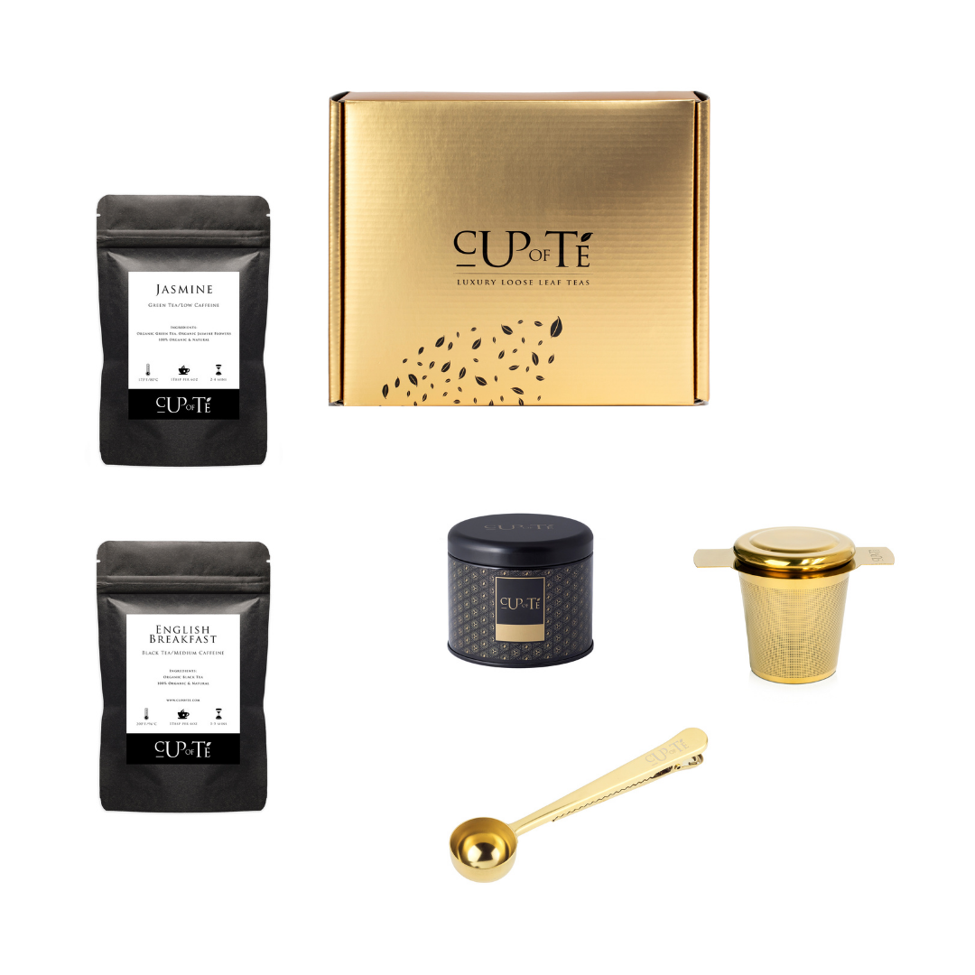 Luxe Gold Starter Kit