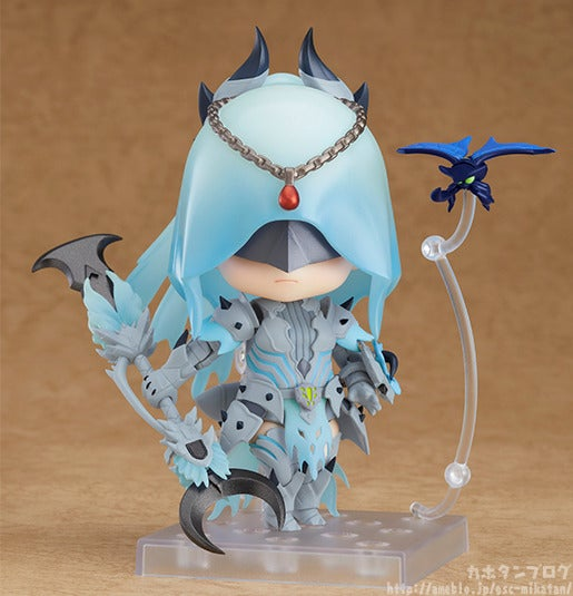 Nendoroid Hunter: Female Zenoraji B Soubi Edition #1025 Monster Hunter
