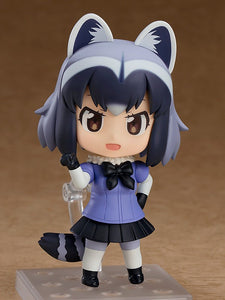 Nendoroid #911 Common Raccoon Kemono Friends
