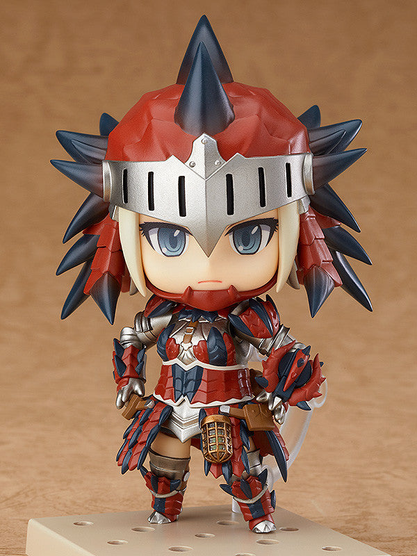Nendoroid Hunter: Female Rathalos Armor Edition #993 Monster Hunter