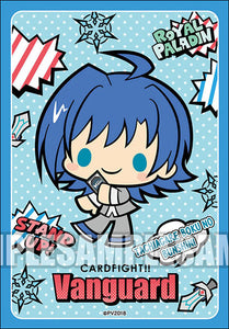 Bushiroad Sleeve Collection Mini Cardfight!! Vanguard Design produced by Sanrio
