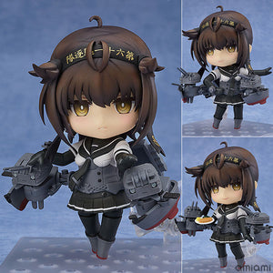 Kantai Collection -Kan Colle- Hatsuzuki Nendoroid