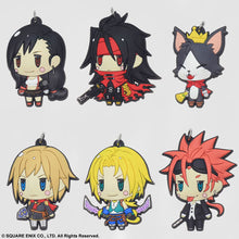 Final Fantasy - Trading Rubber Strap Vol. 2