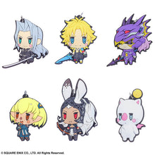 Final Fantasy - Trading Rubber Strap Vol. 3