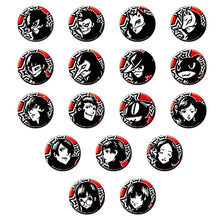 Persona 5 - Trading Icon Can Badge vol.1