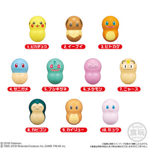 Coo'nuts Pokemon -Red Package ver.-