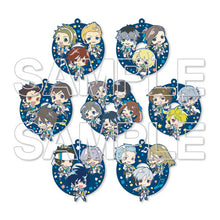 """THE IDOLM@STER SideM Wakeatte Mini!"" Trading Rubber Strap [2]"