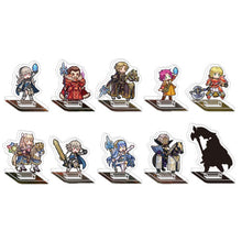 Fire Emblem Heroes Mini Acrylic Figure Collection vol.8