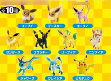 Pokemon Eevee Friends Collection Blind Box