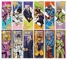 JoJo's Bizarre Adventure Golden Wind Chara Pos Collection