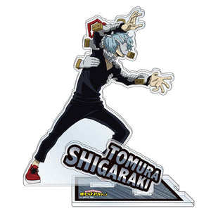 My Hero Academia Class 1-A VS Villain Acrylic Stand