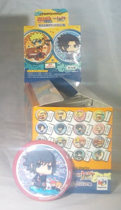 NARUTO Shippuden: Arata na Jidai dattebayo! Hen Can Badge Collection