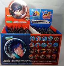 Trading Badge Collection - Persona 3: Dancing Moon Night & Persona 5: Dancing Star Night
