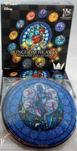 Kingdom Hearts - Tin Badge Collection