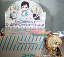 Yuri on Ice - Peal Acrylic Collection Vol.3