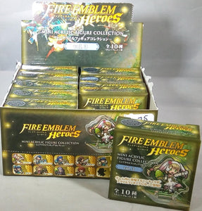 Fire Emblem Heroes - Mini Acrylic Figure Collection Vol.3