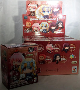 Petit Chara! -Chimi Mega - Fate/Grand Order Vol.2
