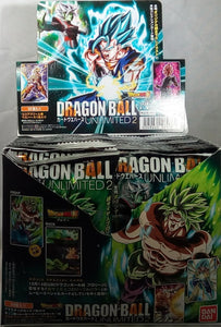 Dragon Ball Card Wafer UNLIMITED 2