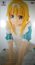 Banpresto Sword Art Online Exq Figure~Alice Schuberg~, Sky Blue