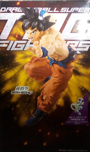 DRAGONBALL SUPER TAG FIGHTERS-SON GOKU-