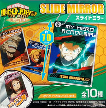 Slide Mirror My Hero Academia THE MOVIE -Two Heroes-