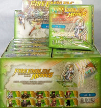 Fire Emblem Heroes Mini Acrylic Figure Collection vol.11