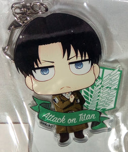 Attack on Titan Acrylic Keychain
