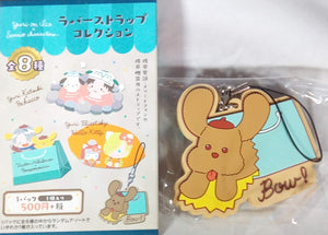 Yuri on Ice - Rubber Strap Collection: Sanrio Collaboration 2