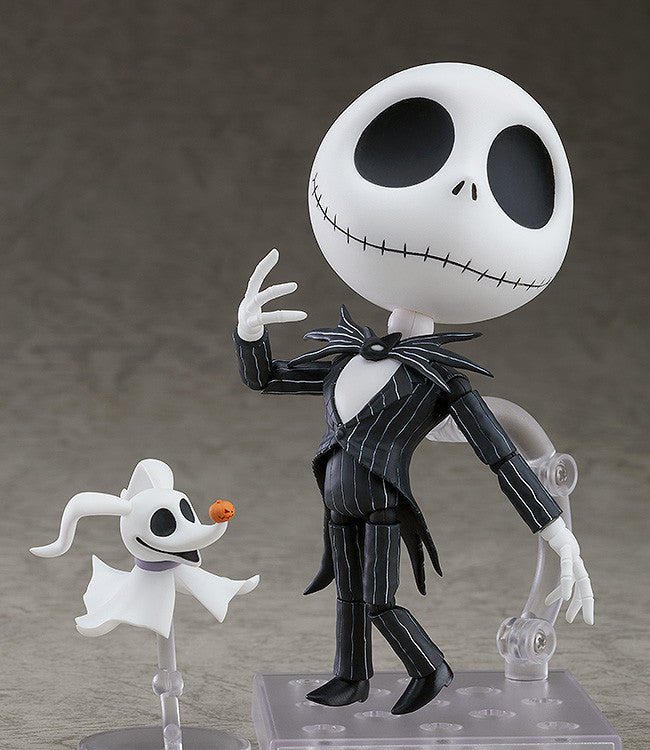 Nendoroid Jack Skellington #1011 Nightmare Before Christmas
