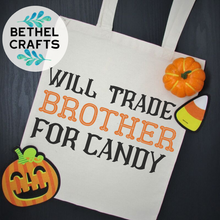 Load image into Gallery viewer, Black Cat Candy Bag for Halloween