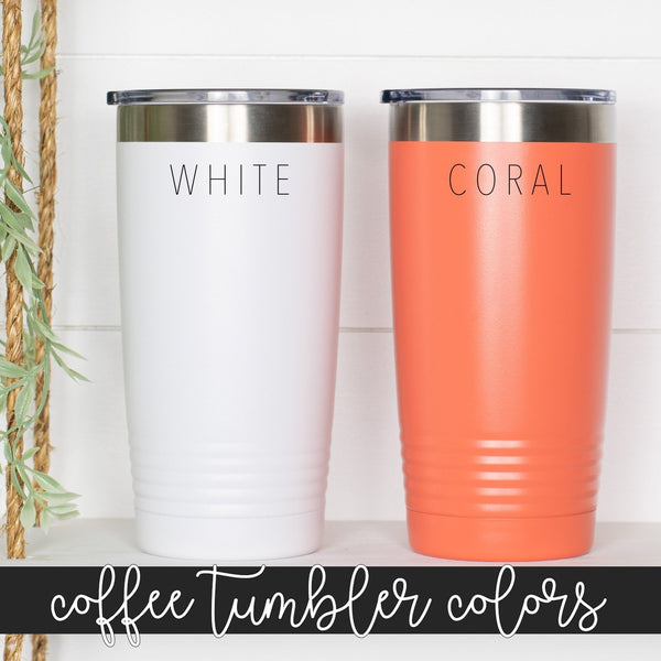 Girls Night Tumbler