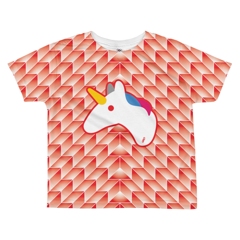 Retro Unicorn
