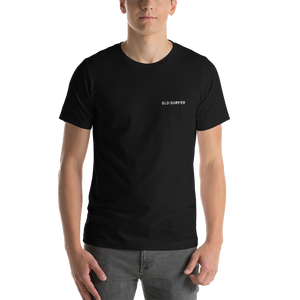 OLD • SURFER ECO Unisex T-Shirt
