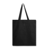 I AM HER - Women's Canvas Tote Bag - I AM HER Apparel, LLC