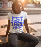 Zeta Phi Beta Inspired - EST. 1920 - Tees for Women