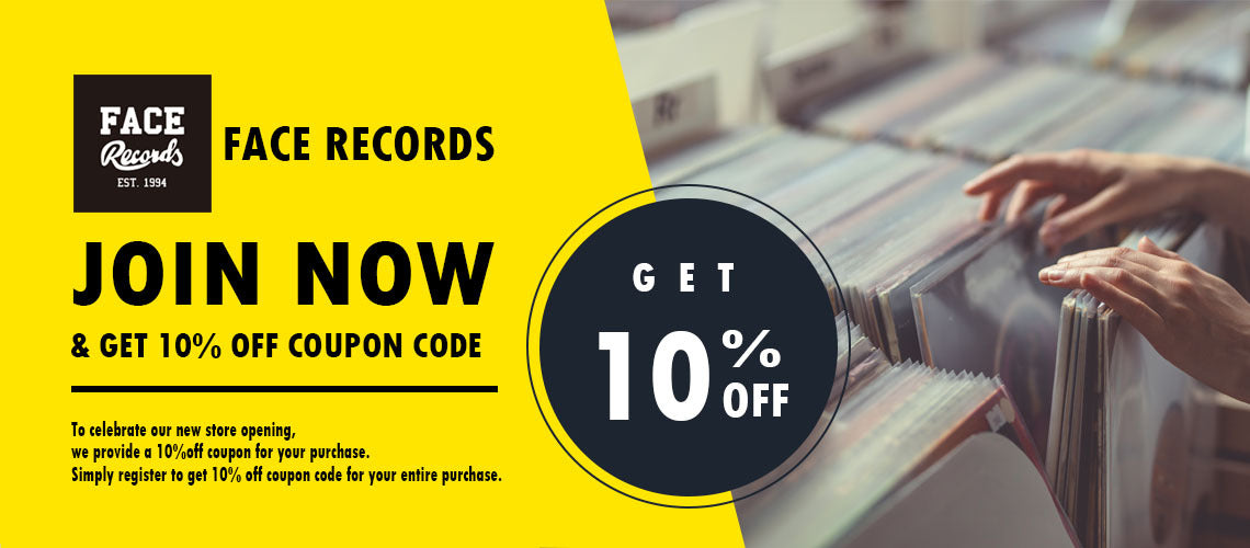 Join us now to get 10% off coupon code