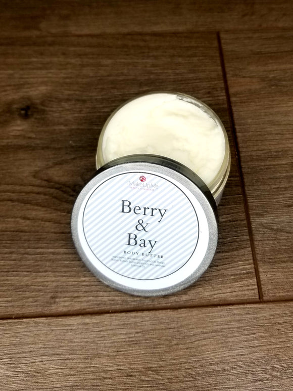 Berry & Bay