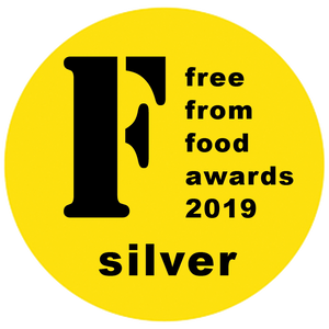 Free From Food Award Silver