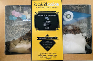 freefrom baking kit