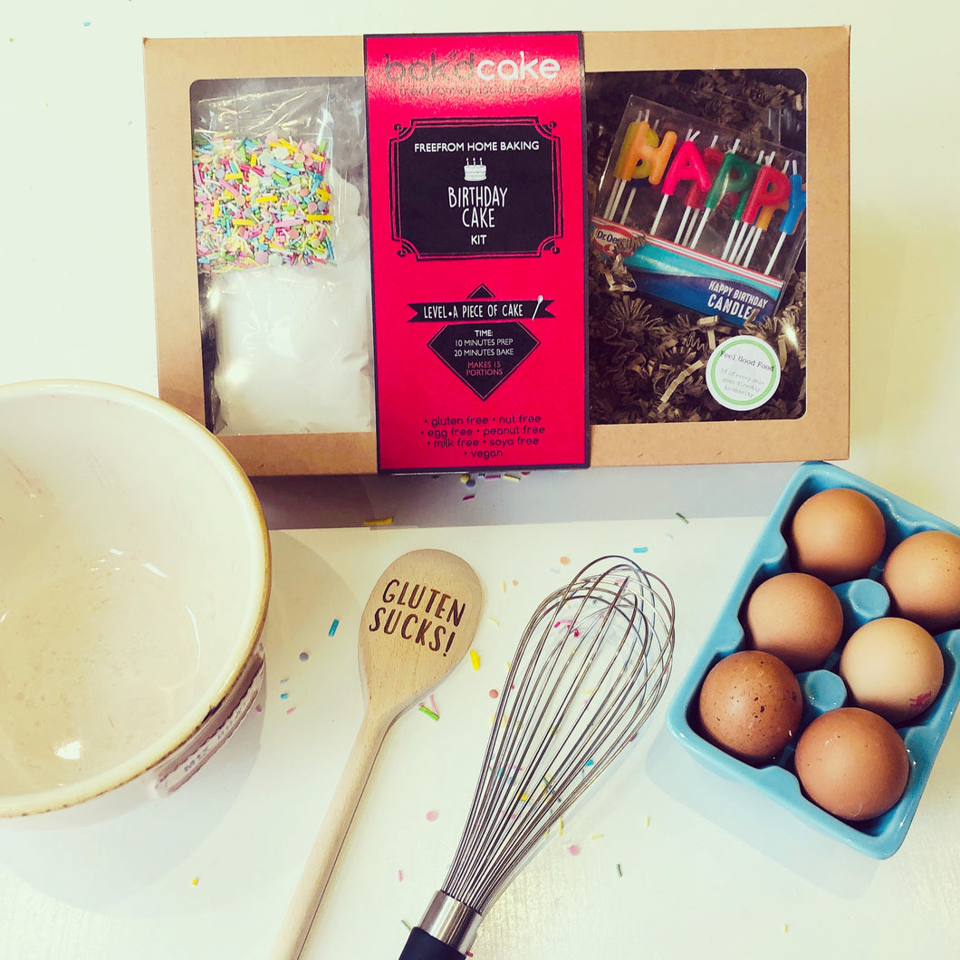Bake at Home Kits